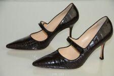 Calzado de mujer Manolo Blahnik talla 40.5