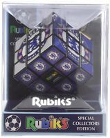 Chelsea FC Rubik's Cube Puzzle Football Collectors Edition Paul Lamond