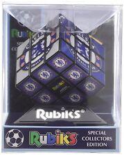 Chelsea FC Football Collectors Edition Rubik's Cube Paul Lamond