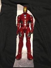 "Infinity War Marvel Avengers Iron Man Titan Hero Series 12"" Figure Target Exc"