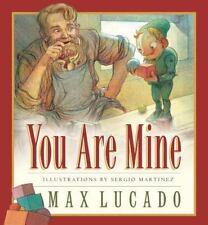 You Are Mine (Board Book)