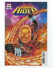 Cosmic Ghost Rider # 5 Lim Variant Cover NM Marvel