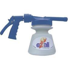 Ezall Ez Bathing Kit - Foamer, 1.25 gallons of Body Wash, Applicator Nozzle