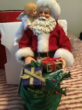 """Clothique Santa """"Blessed By An Angel"""" (Estate)"""