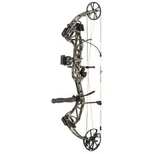 New Bear Archery Paradox Rth Bow Right Hand True Timber Strata 70#