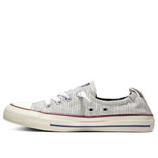 5996fa4e46be Converse Chuck Taylor All Star Shoreline Prep 561753C Women s- Grey Stripes