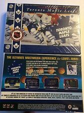 The Complete History: Toronto Maple Leafs Interactive Multimedia experience NHL!
