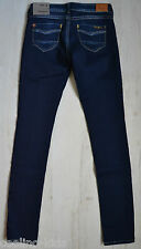 Pepe Jeans London Girls jeans pixlette Skinny pg200242r55 nuevo talla 128/8 y