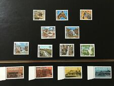 Zimbabwe - selection of MNH & fine used stamps
