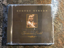 George Benson Forever Gold CD 1999 St. Clair Entertaiment Canadian Import Soul
