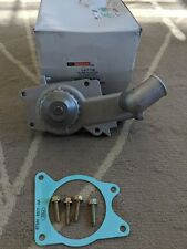 FORD ESCORT S1 RS TURBO CVH  1.6 WATER PUMP