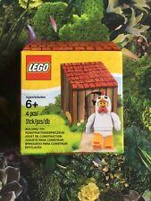 Genuine Lego Chicken Suit Guy Brand New In Box 5004468