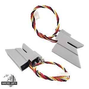 Zebra ZT200 ZT210 ZT220 ZT230 Media Sensor Kit P1037974-021 Refurbished