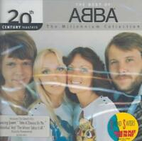 ABBA - 20TH CENTURY MASTERS-THE MILLENNIUM COLLECTION: THE BEST OF ABBA NEW CD