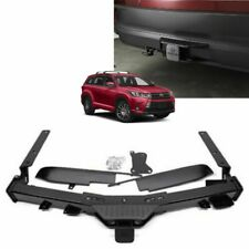 2017-2019 (NON-LIMITED) Highlander Tow Hitch Receiver Genuine Toyota PT228-48174