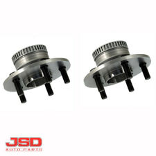 Pair New Wheel Bearing Hub Assembly For 1995-1997 Dodge Plymouth Neon 512023