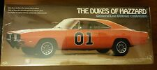 MPC The Dukes Of Hazzard General Lee model NIB with flag sealed New 1/25