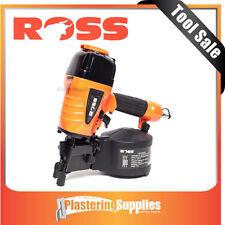 ROSS 15 Degree Coil Nailer 65mm   RANCN65
