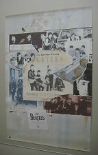 The Beatles Anthology 1 Apple Records 1990's Promo Capitol Paul McCartney Lennon