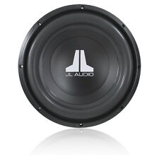 "*NEW* JL AUDIO® 12W0v3-4 12"" W0v3 4-OHM SUBWOOFER CAR STEREO SUB WOOFER 12W0 v3"