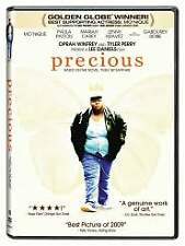"Precious: Based on the Novel ""Push"" by Sapphire DVD Lee Daniels(DIR) 2009"