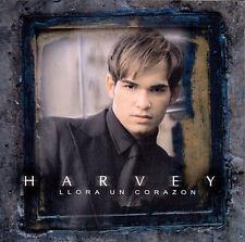 Harvey : Llora Un Corazon CD