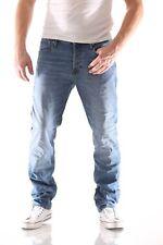 Jack & Jones Tim Original Slim Fit Herren Jeans Hose Neu