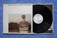 SIMPLE MINDS / LP VIRGIN 70054 / 1982 Réédition 1984 ( F )