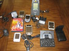 Lot of Assorted Pda Handhelds Untested for Parts or Repair Pda & Accessories