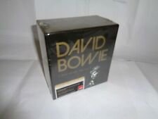 DAVID BOWIE FIVE YEARS 1969-1973 LIMITED EDITION GOLD DISC cd box set NEW SEALED