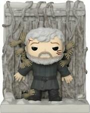 HODOR HOLDING THE DOOR  GAME OF THRONES FUNKO POP 88 DA 10 CM NUOVO DA NEGOZIO!