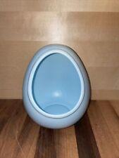 Nigella Lawson Salt Pig Duck Egg Blue