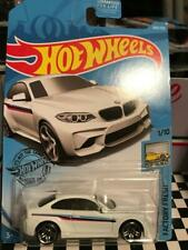 "2019 Hot Wheels .""2016 Bmw M2"""