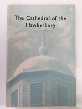 The Cathedral of the Hawkesbury - A Sketch of St Matthew's Windsor W.F. Carter