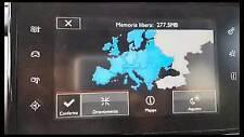 Aggiornamento mappe navigatori RT6 - smeg+ - NAC - smeg iv2 - Peugeot Citroen