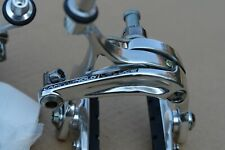 campagnolo veloce dual point silver brakes BR15-VL
