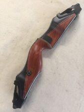 "Bear Archery  Kodiak Takedown ""A"" Riser Right Hand Optional of limb choice(4)"