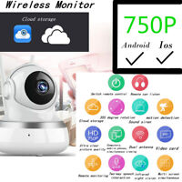 D-Link Wi-Fi Day & Night Network Surveillance Wireless Cloud Camera 360°