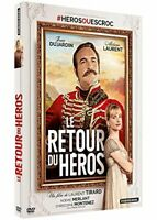 Le Retour du heros // DVD NEUF