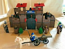Lego Western 6769 Fort Legoredo - 100% complete rare discontinued set