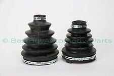 Nissan Altima 2007-2011 Hybrid 2.5L-CV Axle Inner/Outer 6 Piece Boot Kit