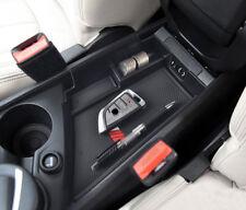 Linkslenke Shifter Aufbewahrungsbox für BMW 2 Serie F45 F46 Gran Active Tourer