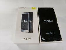 NEW Motorola Moto X4 X4th Gen XT1900-1 32GB 4G LTE Factory Unlocked Super Black