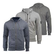 Smith & Jones Men's Plain Hoodies & Sweats