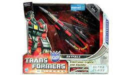 Transformers Universe Generation 2 Series Skyfall Walmart Exclusive
