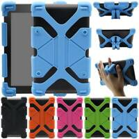 Kids Shockproof Silicone Case Cover for LG G Pad 2 3 4 X X2 F F2 8.0 10.1 Tablet