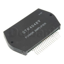 1PCS SANYO Encapsulation:Power Amplifier STK4050V STK4050 New