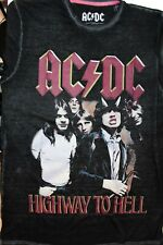 AC/DC - Highway to Hell - Official Merchandise T-shirt by Primark® M size