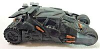 Batmobile Plastic Toy Car Vehicle Dark Knight s05 - Non-rolling Toy DC Comics