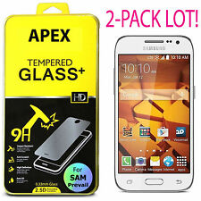 Premium Tempered Glass Screen Protector for Samsung Galaxy Prevail LTE